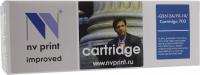 Совместимый картридж NV Print для HP Q2612A/Canon FX10/703 (2000 стр., черный)