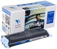 Совместимый картридж NV Print для HP Q6000A/Canon 707 Black (2500 стр., черный)