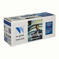 Совместимый картридж NV Print для HP Q6003A/Canon 707 Magenta (2000 стр., пурпурный)