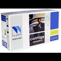 Совместимый картридж NV Print для HP Q6471A/Canon 711 Cyan (4000 стр., голубой)