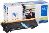 Совместимый картридж NV Print для Epson S050166 (6000 стр., черный)