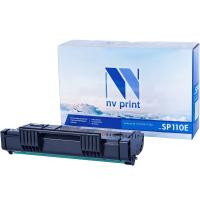 Совместимый картридж NV Print для Ricoh SP110E (2000 стр., черный)