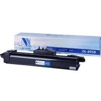 Тонер-картридж NVPrint TK-895K {FS-C8020MFP/C8025MFP/12000стр./Black
