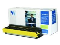 Совместимый картридж NV Print для Brother TN-6600 (6000 стр., черный)