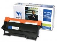 Совместимый картридж NV Print для Brother TN-2275 (2600 стр., черный)