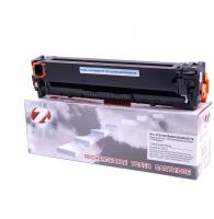 Тонер-картридж HP Color LJ M252 Т-к CF401X(201X) Cyan (2.3k). 7Q BFHPLJM252110