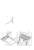 PFDG1559Z Шестерня узла АДФ Panasonic KXMB271/781/2000/2010/2020/2030/2061/KXMC6020/6040