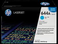 Оригинальный картридж HP Q6461A (644A) (голубой, 12000 стр.)
