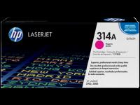 Оригинальный картридж HP Q7561A (314A) (пурпурный, 3500 стр.)