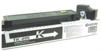 Оригинальный картридж Kyocera Mita TK-895K (1T02K00NL0)(12000 стр., черный)