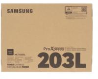 (Уценка)Картридж Samsung MLT-D203L/SEE - НТВ-1 для SL-M3820/3870/4020/4070  черный  (5 000 стр.)