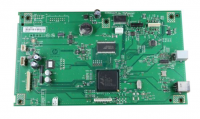 Плата форматирования HP LJ M1522, без факса, сетевая, CC396-60001
