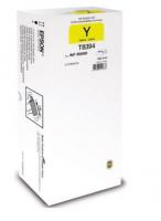 Контейнер EPSON T8394 желтый повышенной емкости для WF-R8590