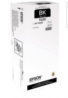 Контейнер EPSON T8391 черный повышенной емкости для WF-R8590