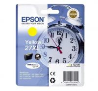 Картридж EPSON T2714 желтый для повышенной емкости WF-7110/7610/7620