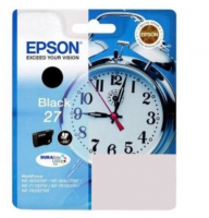 Картридж EPSON T2701 черный для WF-7110/7610/7620