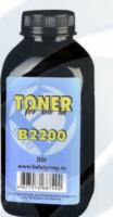 (Уценка)Тонер OKI B2200/2400 банка 80г БУЛАТ