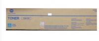 Тонер Konica-Minolta bizhub PRESS C8000 синий TN-615C