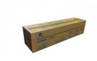 Тонер Konica-Minolta bizhub PRESS C8000 желтый TN-615Y