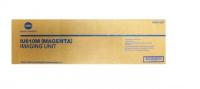 Блок барабана Konica-Minolta bizhub C451/C550/C650 красный IU-610M