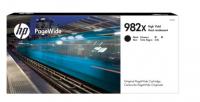 Картридж HP 982X струйный черный увеличенной емкости (20000 стр)