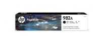 Картридж HP 982A струйный черный (10000 стр)