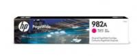 Картридж HP 982A струйный пурпурный (7000 стр)