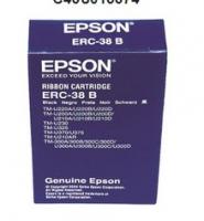 Риббон-картридж EPSON черный для TM-U200/U210/U220/U230/U300/U375