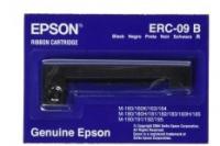 Риббон-картридж EPSON черный для  HX-20/ M160/ M180/M190 ERC09B