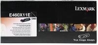 Оригинальный тонер-картридж Lexmark E460X11E (15000 стр., Чёрный) для Lexmark E460