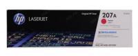 Оригинальный картридж HP  W2213A (№207A) (пурпурный) для HP LaserJet Pro M255/MFP M282/M283