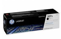 Оригинальный картридж HP 207X W2210X (черный) для HP M255/MFP M282/M283
