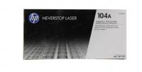 Оригинальный фотобарабан HP W1104A (№104A) для HP Neverstop Laser 1000, MFP1200