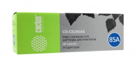 Картридж CACTUS (CS-CE285AS) для LaserJet P1102/P1102W , чёрный, 1600 стр.