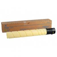 Тонер Konica-Minolta bizhub C224/284/364 желтый TN-321Y (o)