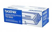 Оригинальный картридж Brother TN6600 (6000 стр., черный)