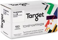 Совместимый картридж Target MLT-D707L (Чёрный, 10000 стр.)