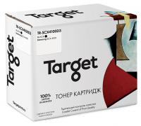 Совместимый картридж Target SCX-4100D3 (Чёрный, 3000 стр.)