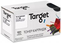 Совместимый картридж Target SCX-4216D3 (Чёрный, 3000 стр.)