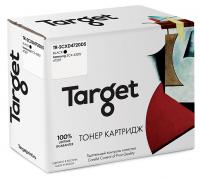 Совместимый картридж Target SCX-D4720D5 (Чёрный, 5000 стр.)