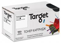 Совместимый картридж Target SCX-D4720D5 (Чёрный, 3000 стр.)