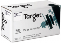 Совместимый картридж Target SCX-D6555A (Чёрный, 25000 стр.)