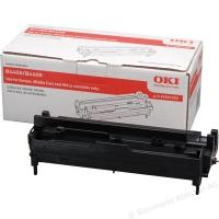 Оригинальный фотобарабан OKI B4400/4600 (25000 стр., черный)