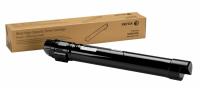 (Уценка)Тонер Xerox 106R01446 - НТВ-2 для Phaser 7500  черный  (19 800 стр.)